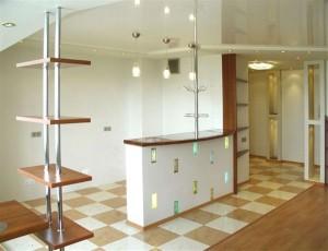 кухня в Пушкино