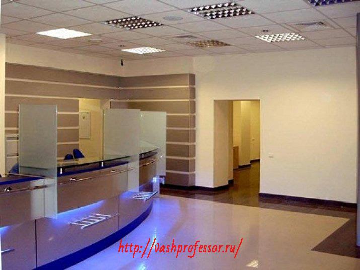 Фото ремонт квартир офисов